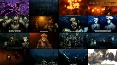 Drifters - 09 Sub Indonesia